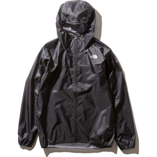 【TNF】 Strike Trail HD(Black)