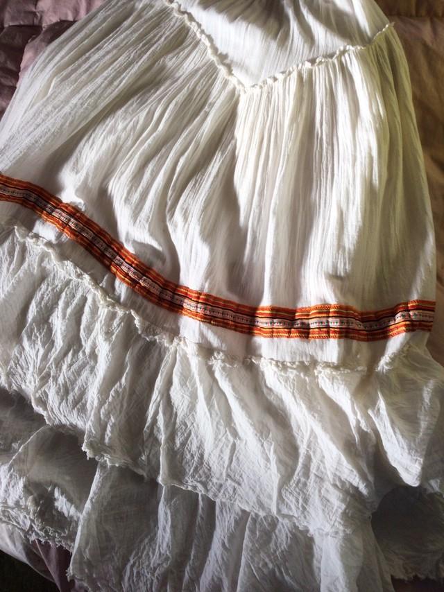 hippi0117様専用商品 ボヘミアンスカート
