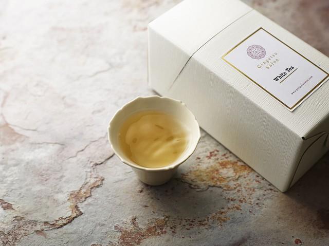 【ティーパック】白茶 エイジレスビューティー