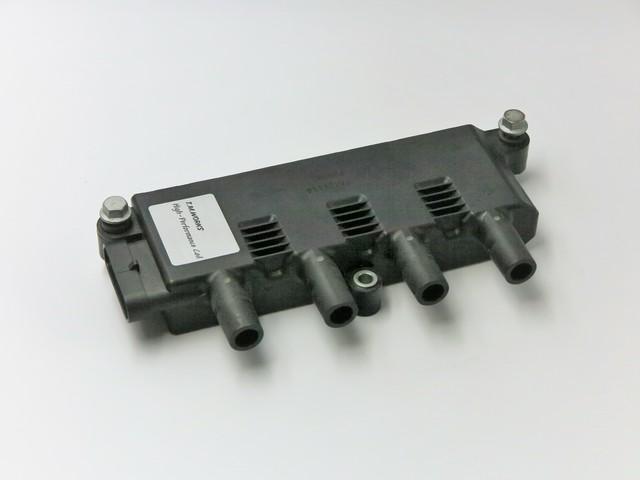 T.M.WORKS ハイパフォーマンス イグニッションコイル FIAT500 1200cc用