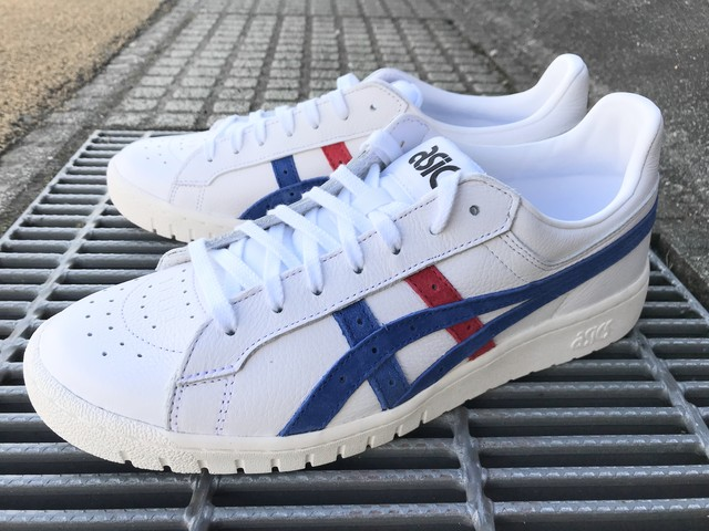 ASICS GEL-PTG (WHITE/BLUE/RED)