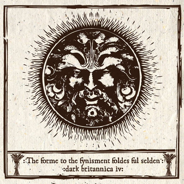 Various ‎– The Forme To The Fynisment Foldes Ful Selden(2CD)