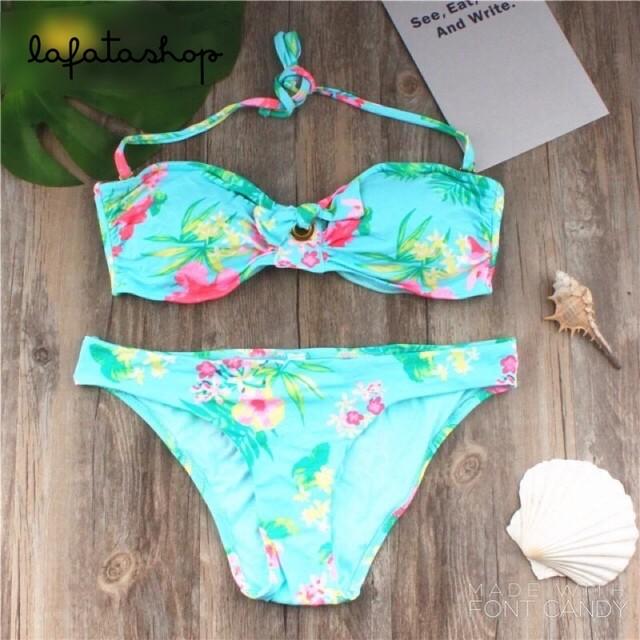 【即納】水着 ビキニ 〜 Bikini ~ 990