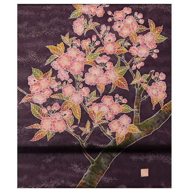 「八重山桜」