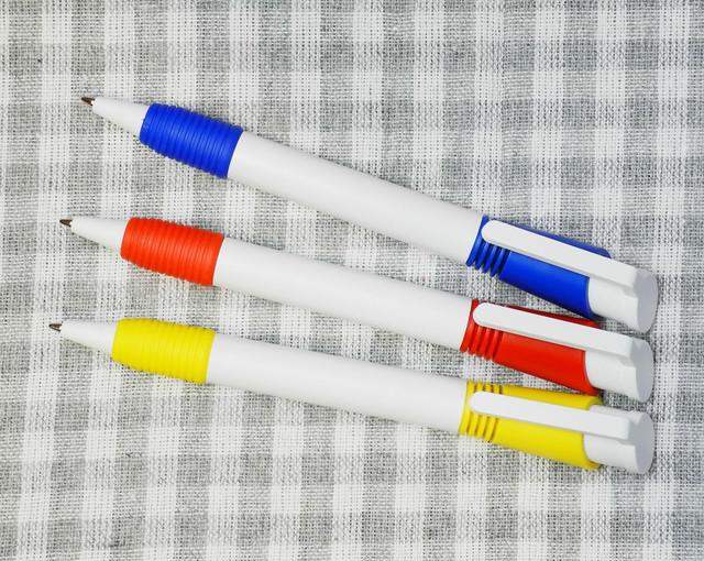 【Vintage品】 デッドストック ドイツ テーパーノックボールペン