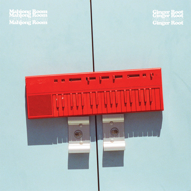 Ginger Root / Mahjong Room(Ltd LP)