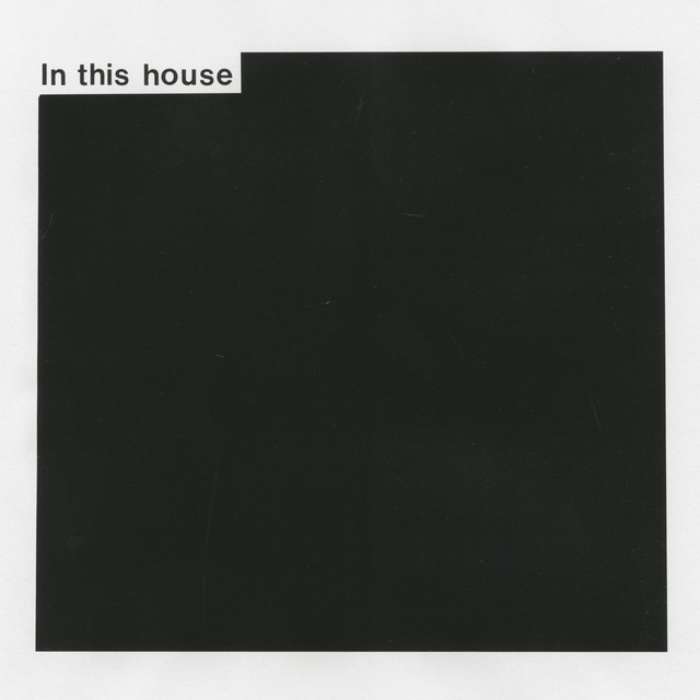 Lewsberg / In This House(LP)