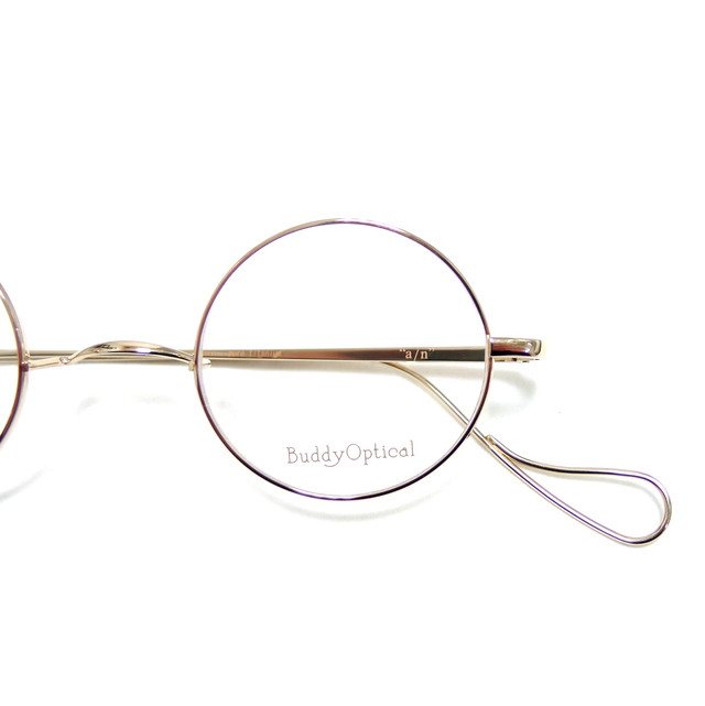 "【Buddy Optical】a/n  ""Gold"""