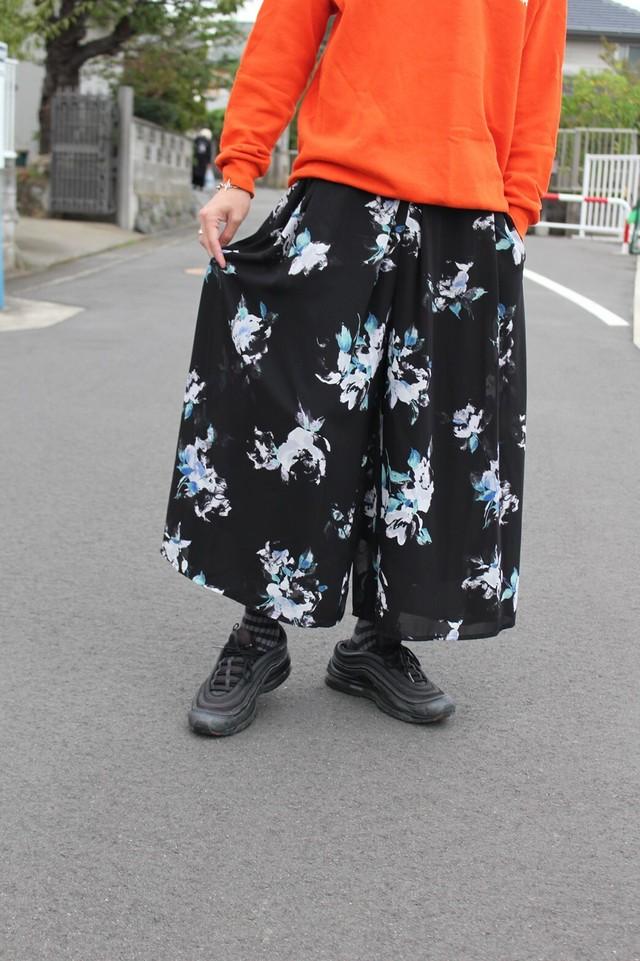 TOTAL DESIGN EASY PANTS