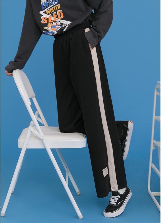 ショートパンツ 2色 S~XL ボトムス パンツ レディースパンツ シフォン ワイドレッグ ハイウエスト ウエストリボン ウエストマーク 脚長効果 スタイルアップ 着回し 今どき トレンド おしゃれ きれいめカジュアル デイリー お出かけ 春夏 HI-1908-0002033