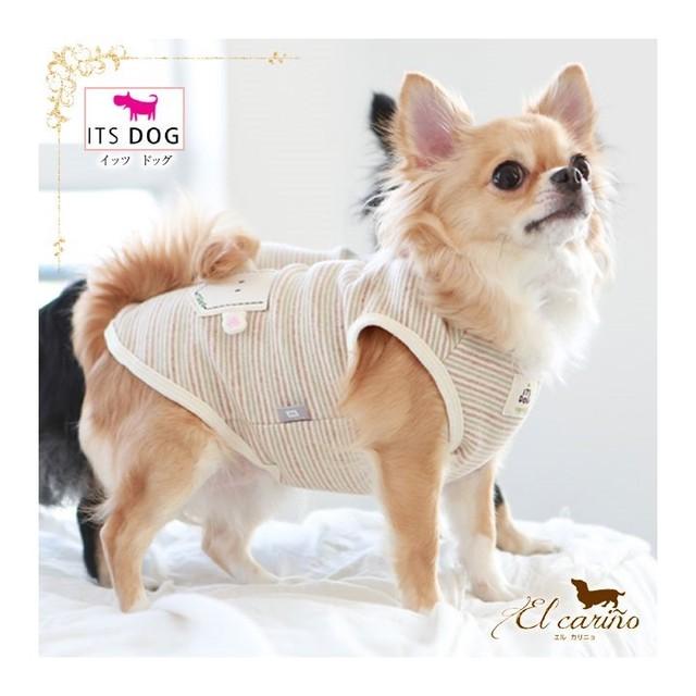 8。Petit Bijou【正規輸入】S SM 犬 服 Tシャツ 春 夏 秋物