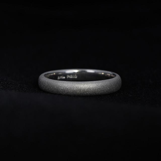 Pt900 / リング / Alumina processing ring