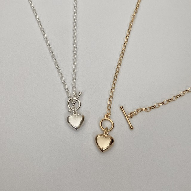 be my heart(silver925)