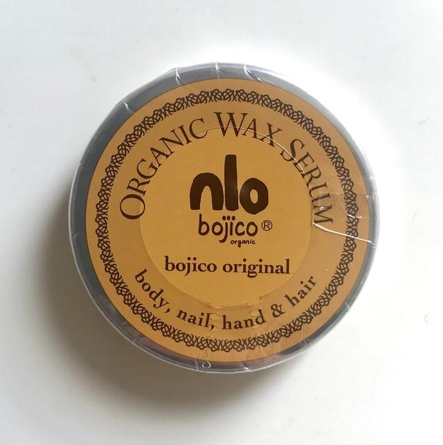 全身に使える天然蜜蝋マルチバーム  bojico(オリジナル 18g)