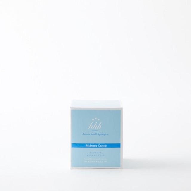 トリプルエイチ モイスチャークリーム(hhh Moisture cream)
