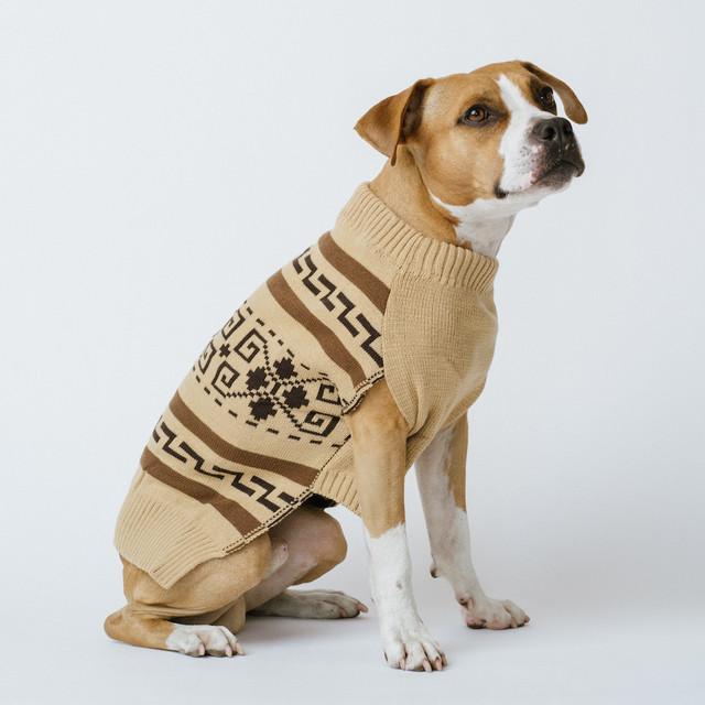 PENDLETON #ドッグセーター【WESTERLEY,  LサイズXLサイズ】