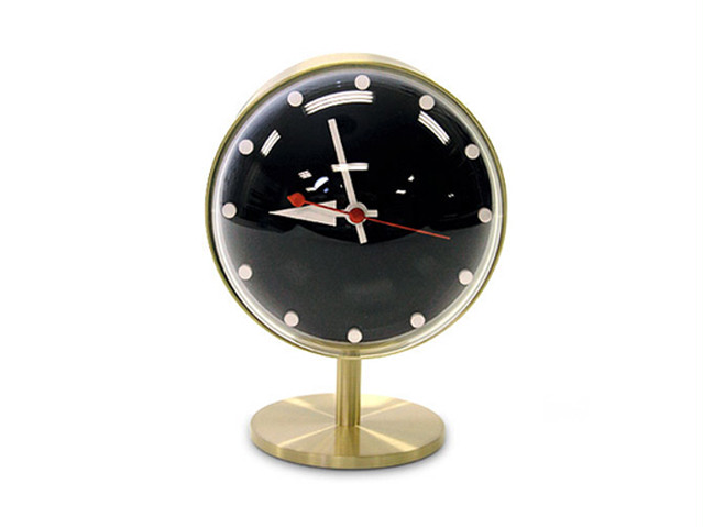 【Vitra Design Museum】Night Clock