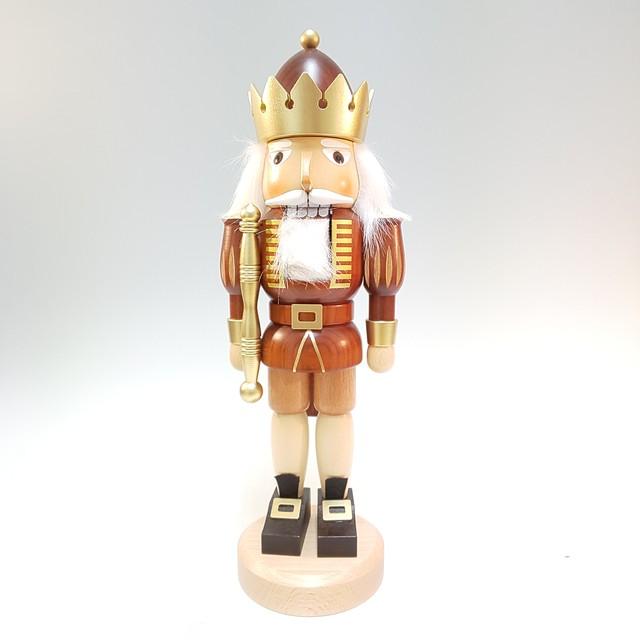 くるみ割り人形 『王様 金』