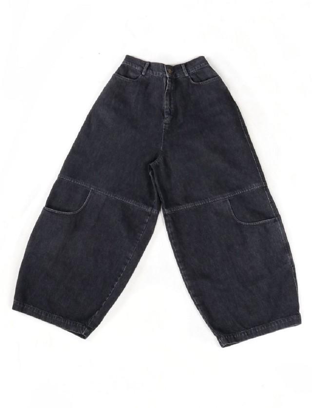 【69】KP Jeans / BLACK
