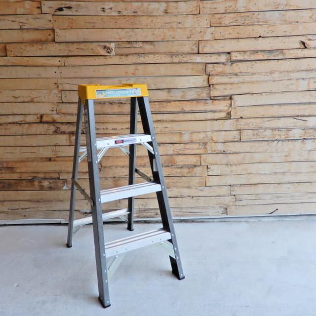 Fiber ladder 4steps