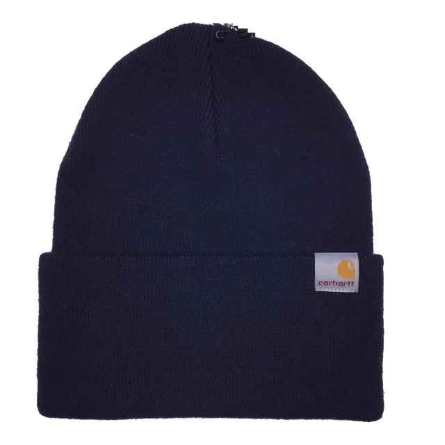 Carhartt (カーハート)Playoff Beanie - Dark Navy
