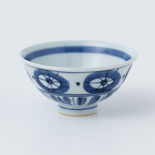 茶碗(新丸紋)