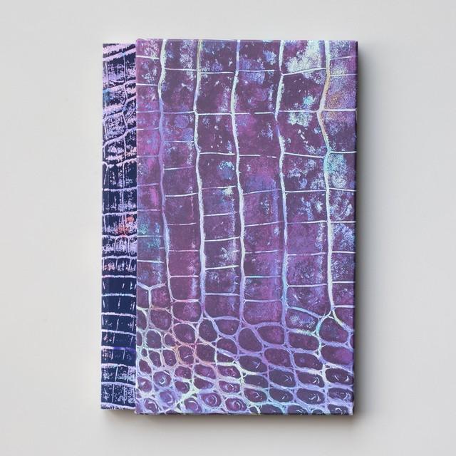 SOUKHOS by Raphaël Barontini