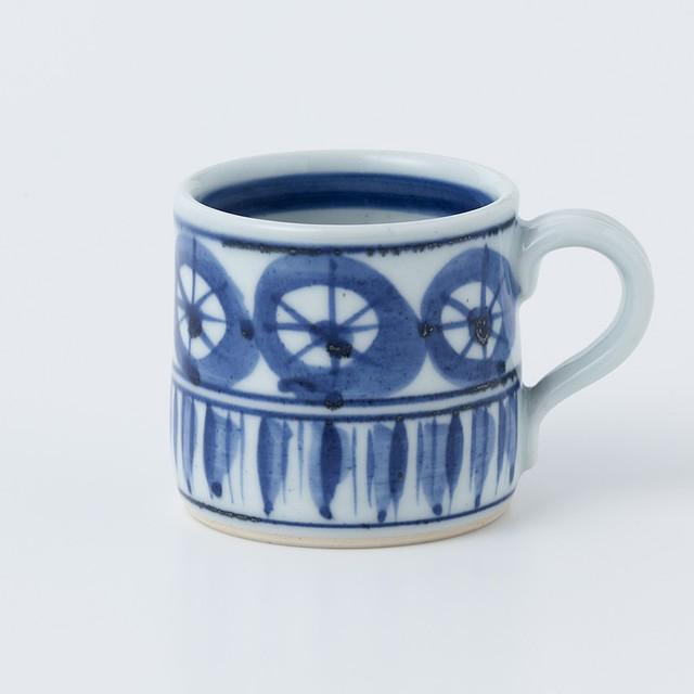 01マグカップ(新丸紋)