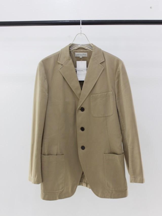 Used DRIES VAN NOTEN 3B jacket