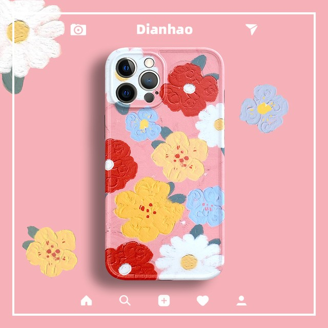 【DIANHAOシリーズ】★携帯ケース★ iPhone 12 12Pro 12ProMax 11 11Pro 11ProMax XR X/XS XS Max 7/8 plus アイフォンカバー