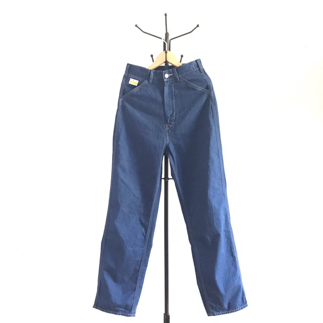 WESTOVERALLS(PAYDAY×WEST'S LACE UP PANTS)