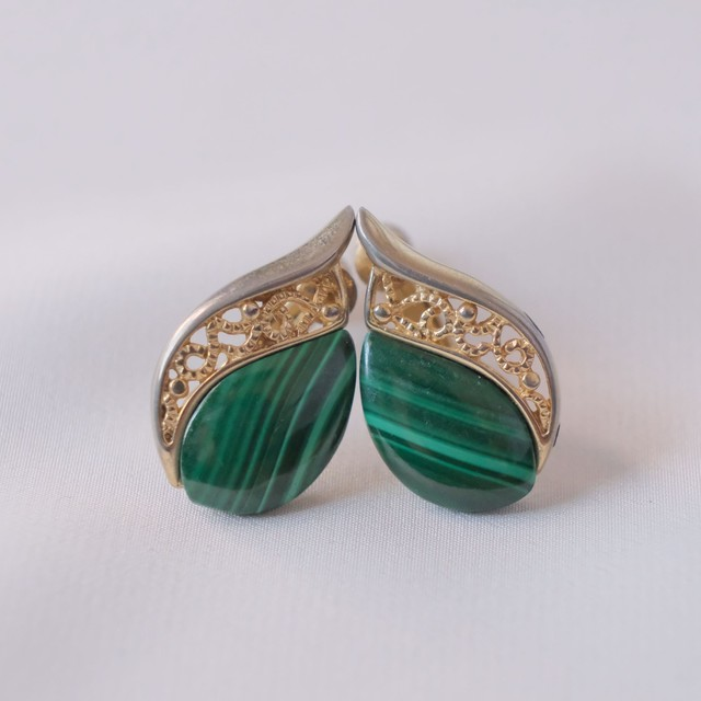 The Vintage + Green Collection 13 14