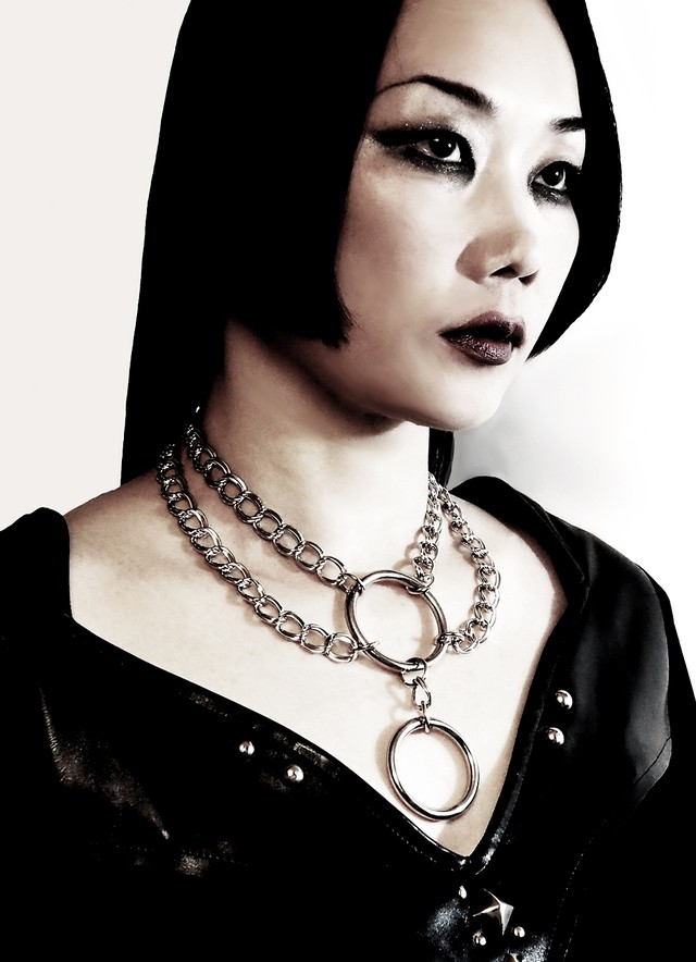 """chain neckless """"Unknown"""" ネックレス アンノウン"""