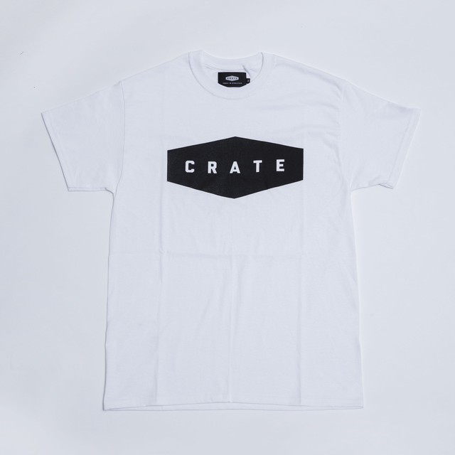 CRATE Pocket T-Shirts BLUE