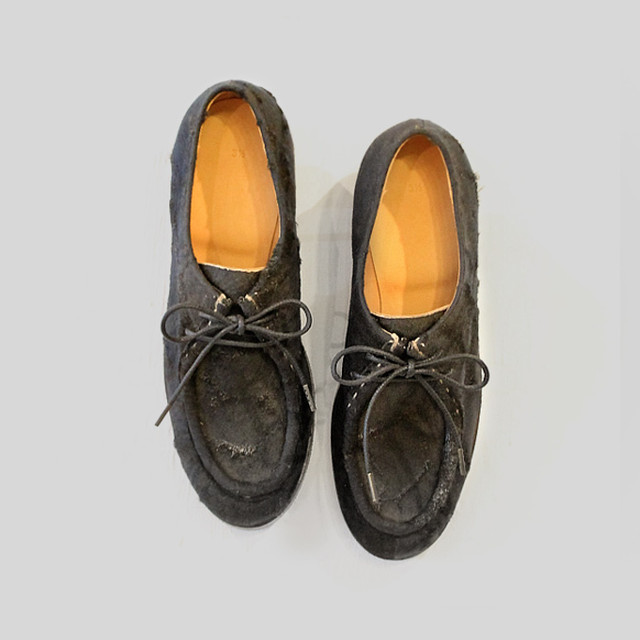 forme / ff-51 / Tyrolean Shoes