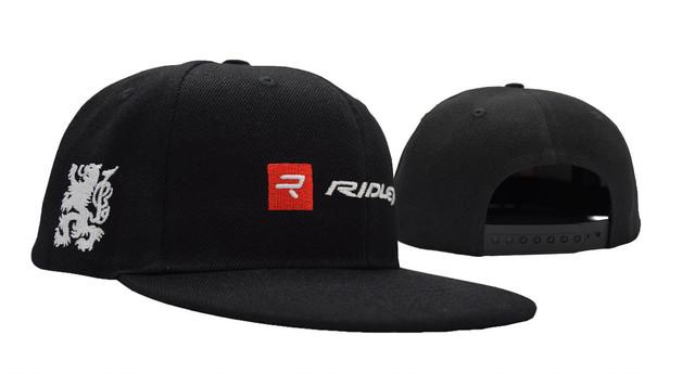 Ridley Baseball Cap  - メイン画像