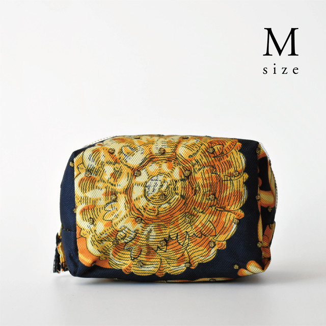 MIKO TULLE POUCH(M) / No,10127-13