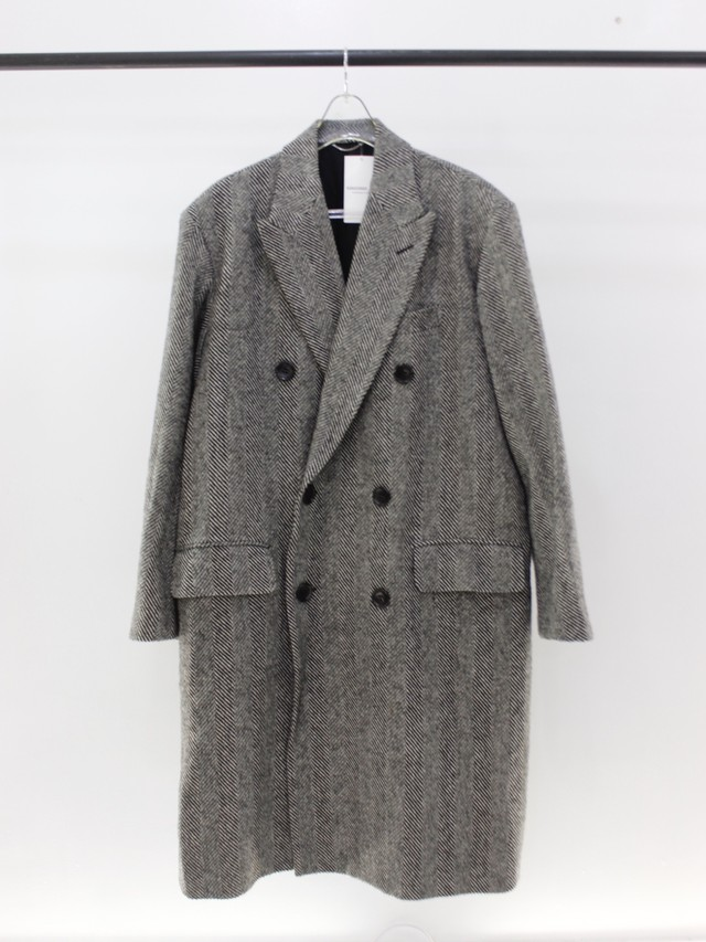 Used JOHNLAWRENCESULLIVAN coat