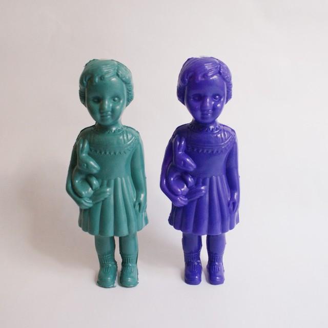 Clonette Doll