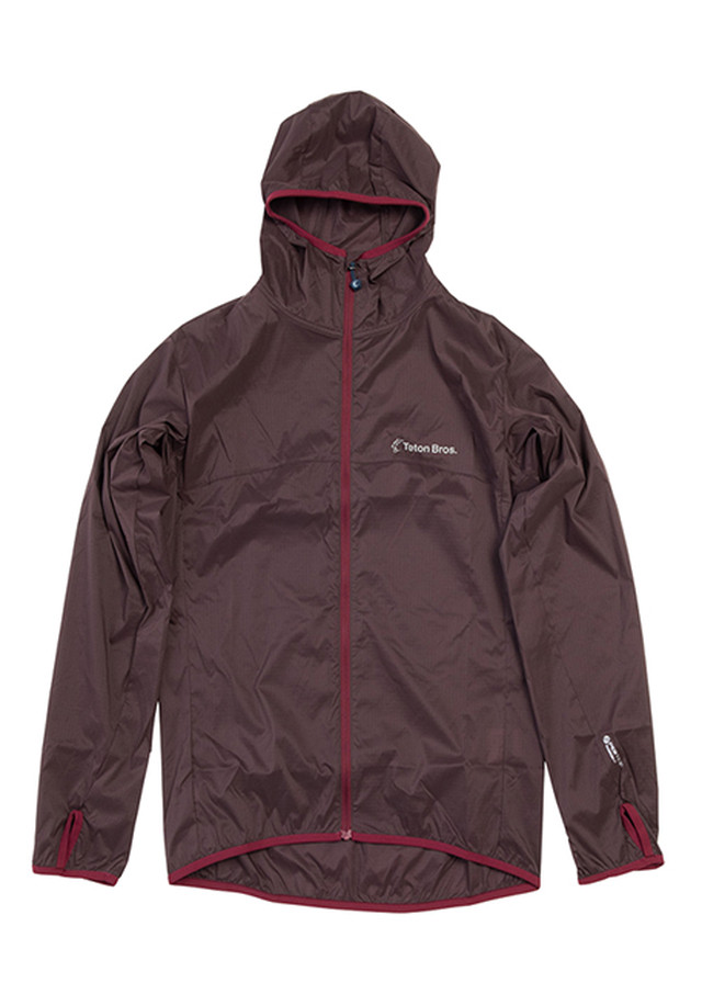 【Teton Bros】 Ws Wind River Hoody(Dark Purple)