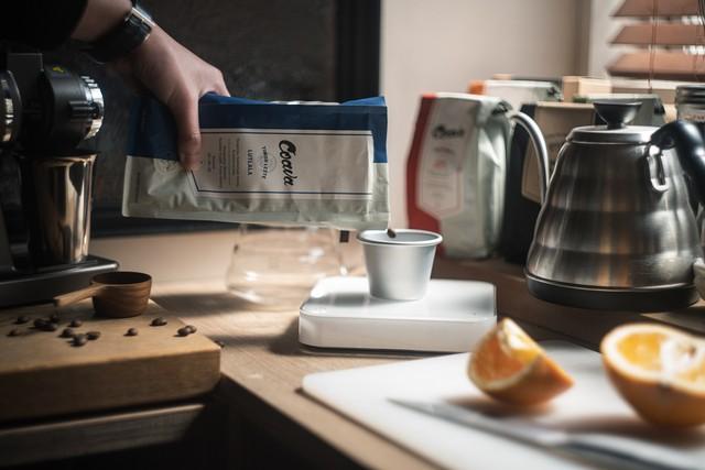 シングルオリジン Coava coffee〈Lutlala〉TIMOR LESTE 300g