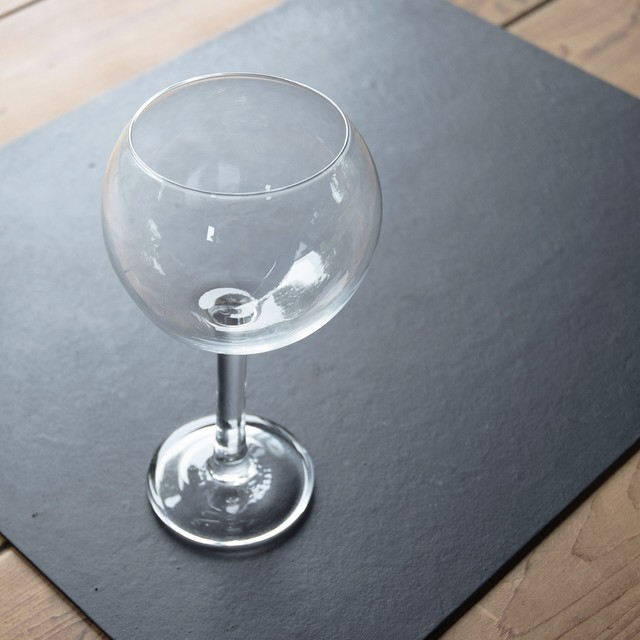 有永浩太 KOTA ARINAGA  bubble wineglass