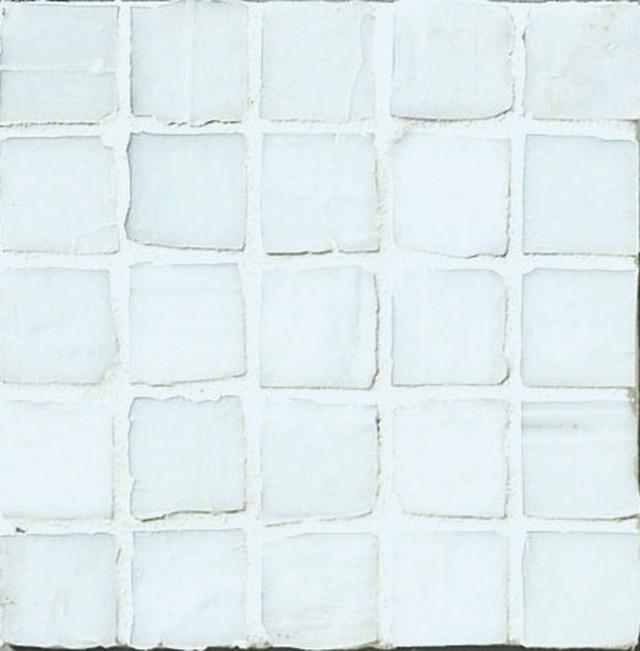 Staind Grass Mosaic【Frost White/Natural】ステンドグラスモザイク【フロストホワイト/ナチュラル】