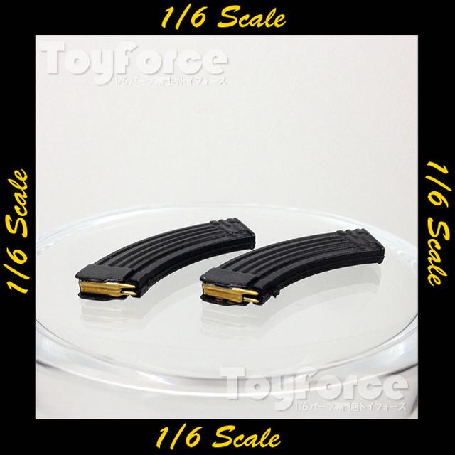 【02470】 1/6 Very Cool AK-47 マガジン