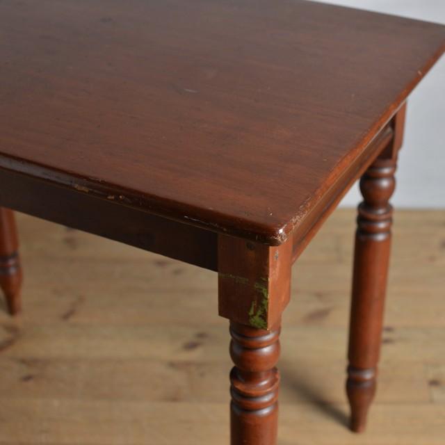 Work Table / ワーク テーブル 〈ダイニングテーブル・カフェテーブル・デスク・店舗什器・作業台〉