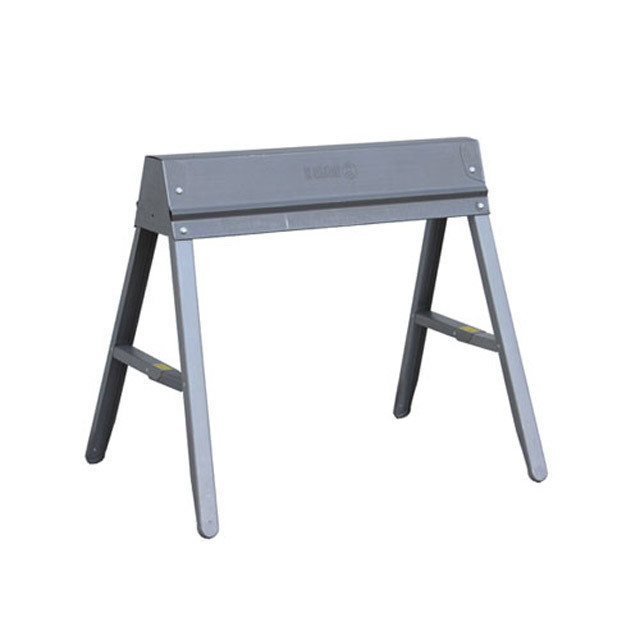 EBCO Metal Folding Sawhorse