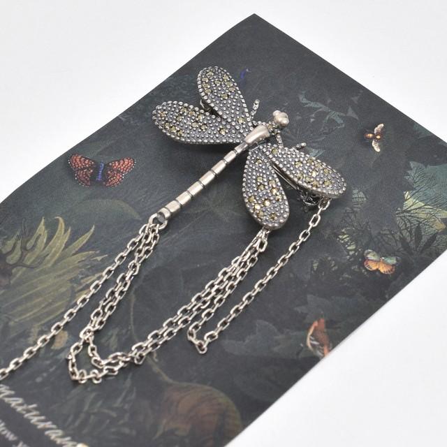 Monde animal Dragonfly