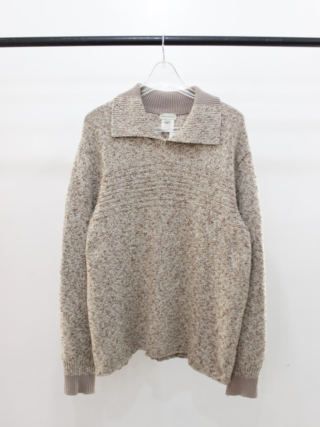 Used DRIES VAN NOTEN Knit top