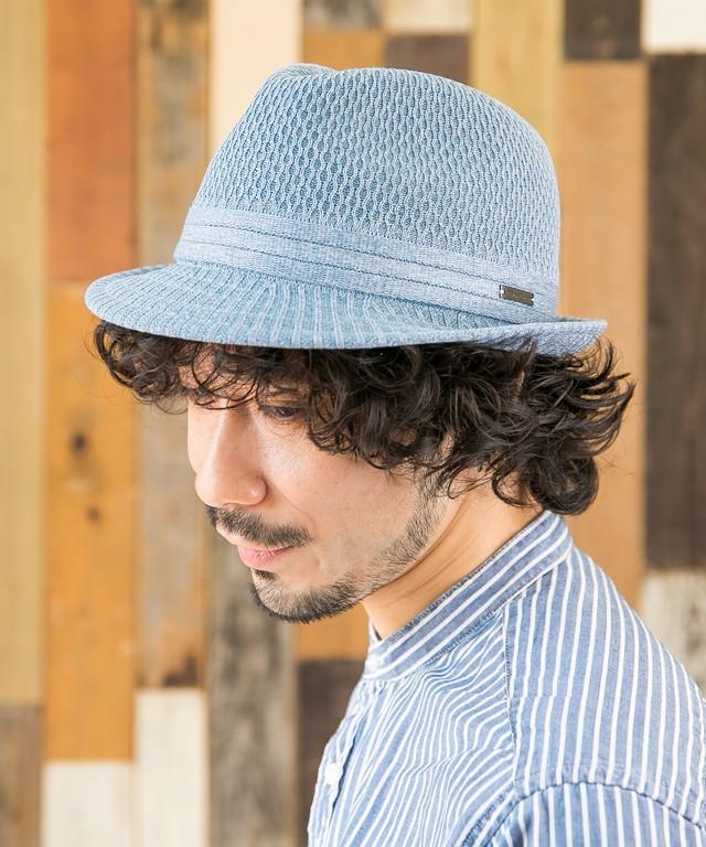 Stripe Hat 【ストライプハット】