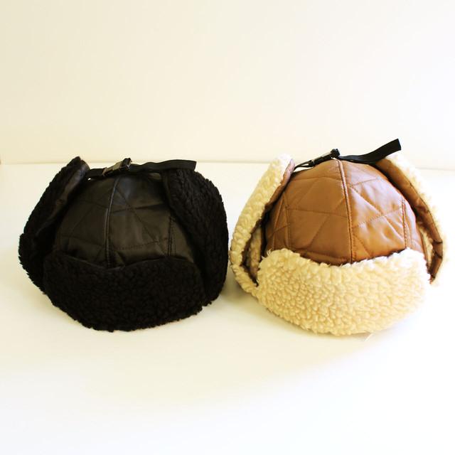 DECHO  デコー BLIZZARD CAP   11-2AD20 ブリザードキャップ メンズ・レディース兼用 帽子